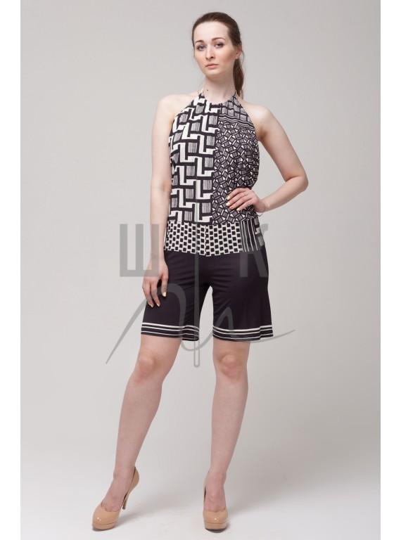 летние шорты бренда OLGA KOLB