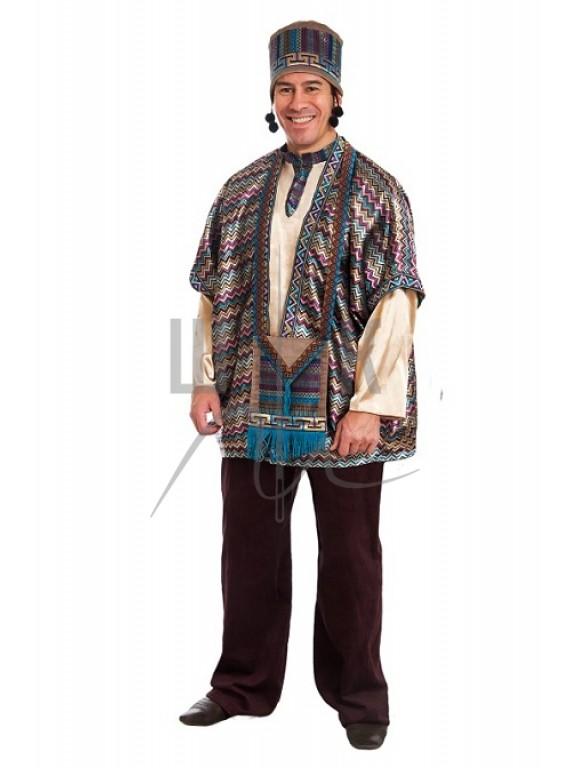Взрослый карнавальный костюм Араб р.50-52