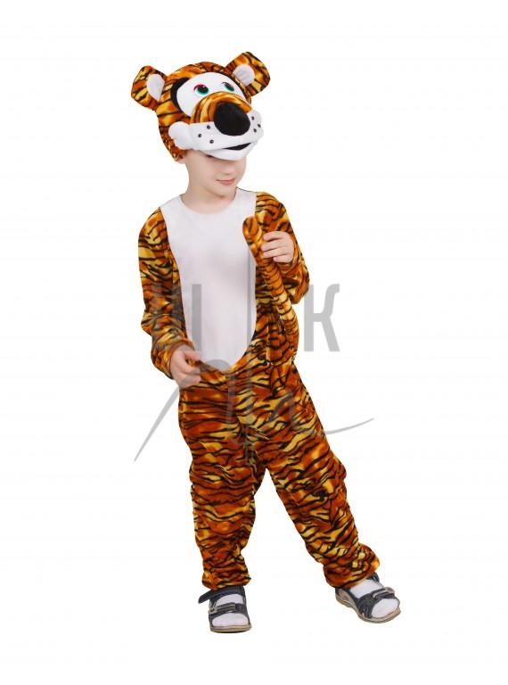 Аренда детского костюма  Тигренок
