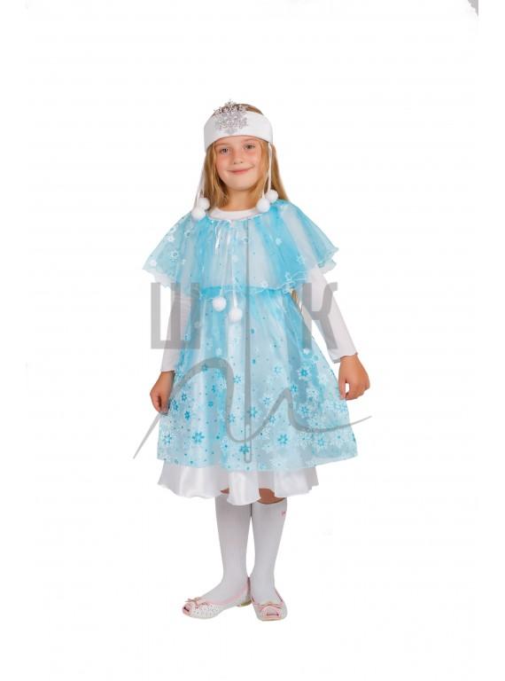 Аренда детского костюма  Метелица