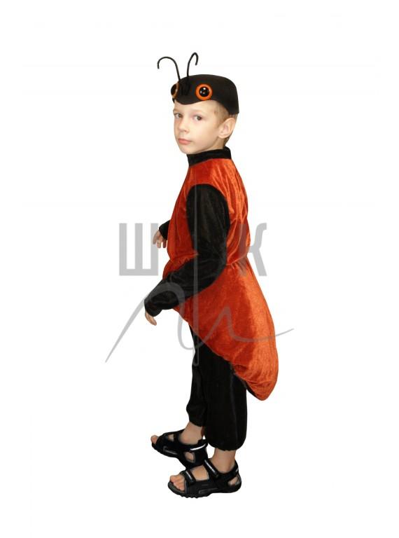 Аренда детского костюма  Муравей