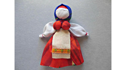 Продажа наборов куколок-маслениц